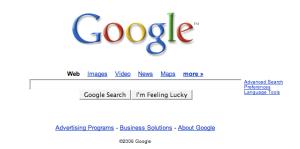 google-video-homepage